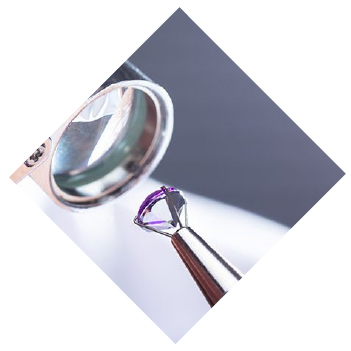 Diamond appraisal Sell Engamentring