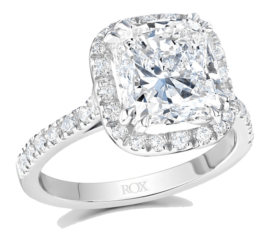 We will need to check the diamond value of your jewellery