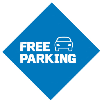 sell engagementring free parking