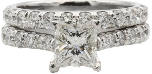 Get the highest prices for your diamond ring